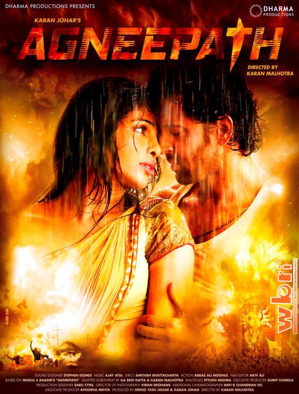 Agneepath-2012
