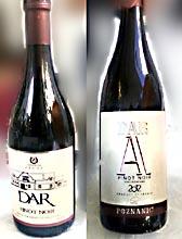 DARA 2012 Poznanic winery
