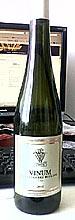 Zlatni italijanski rizling Vinum winery