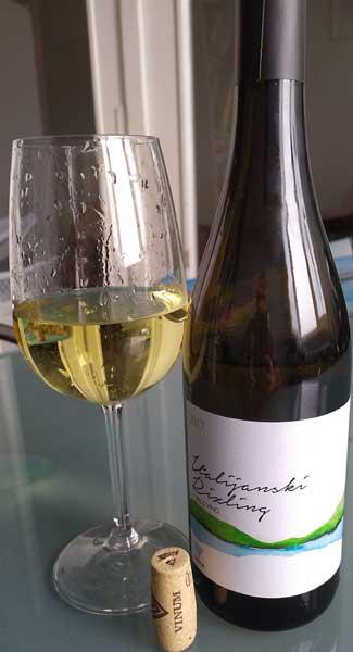 vinum italijanski rizling