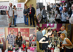 Wine Salon 2016 Zira Beograd