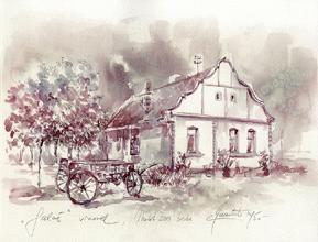 Sanja Jankovic wine arts