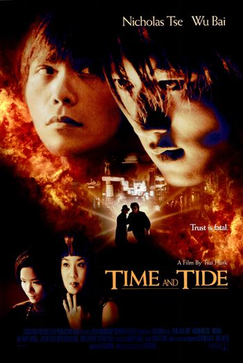 Time and Tide (2000