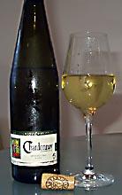 Jovic Chardonnay 2014