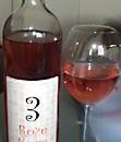 3 Roze koze Erdevik winery