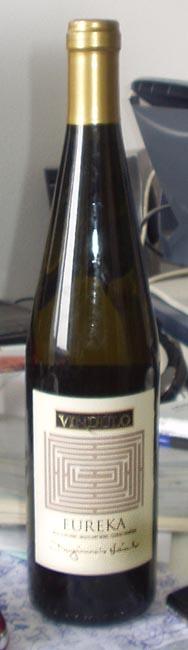 Eureka 2013 - Vindulo winery