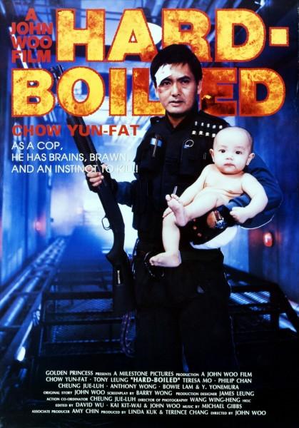 Hard boled
