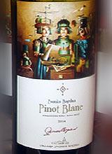Pinot blanc- Zvonko Bogdan winery