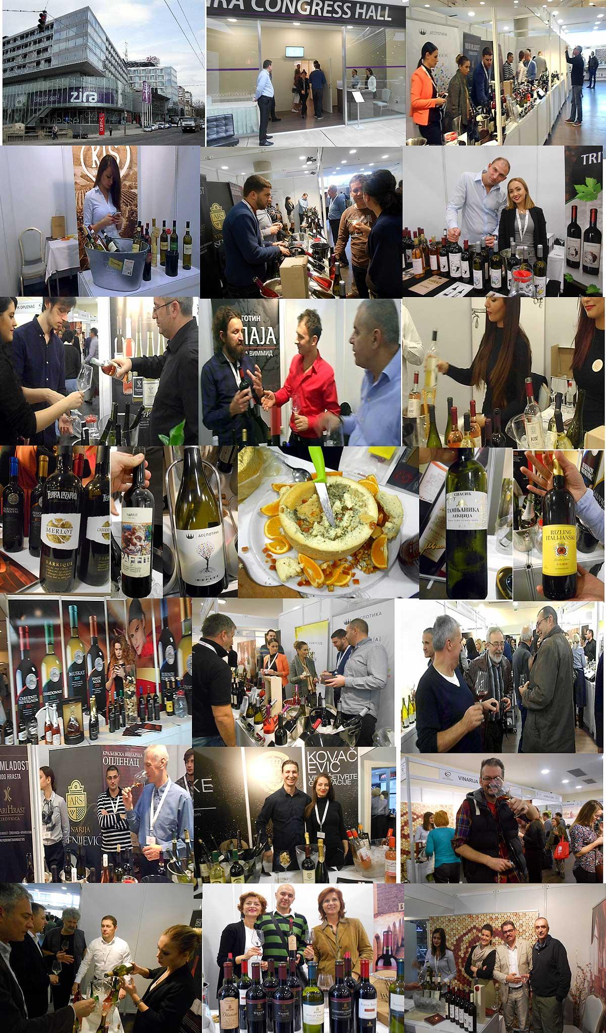 Novemmber Wine Fest