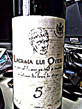 Lacrima lui Ovidiu 5 Red