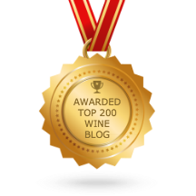 200 Best wine Blogs