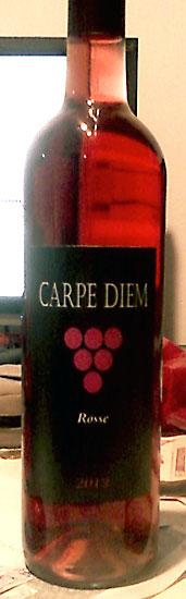 Rose cCarpe Diem