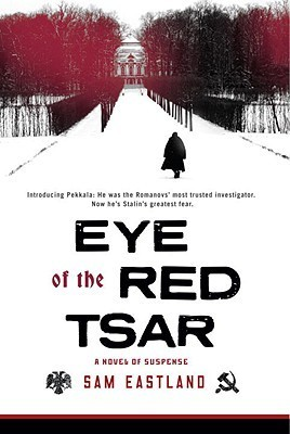 Eye of rede tsar