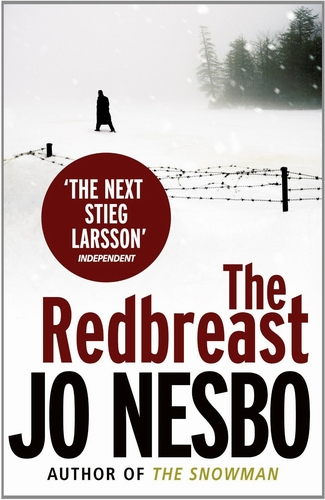 The Redbreast Jo Nesbo