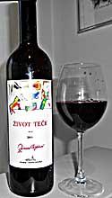 Zivot tece 2013 - Zvonko Bogdan winery