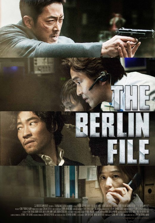 berlin file 2011
