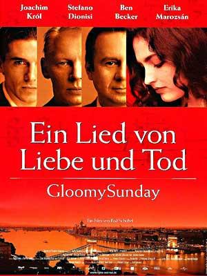 gloomy sanday movie