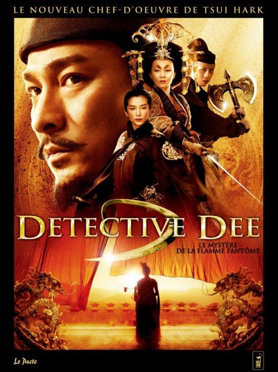 detective dee movi