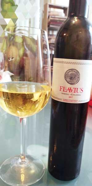 flavius imperator winery
