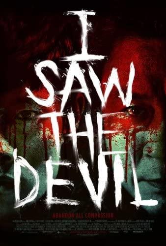 i saw devil