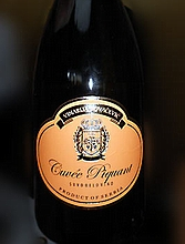 Cuvee Piquant 2013 Kovacevic winery