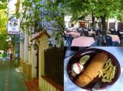 Restoran Orasac Beograd