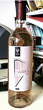 Harfa rose 2012