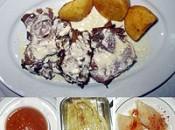 Nova Tiha noc restaurant