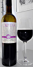 Fortuna 2015 - Podrum Probus winery