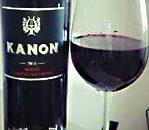 kanon 2016 jeremic winery